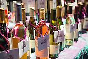 Art of Wine 2015 in Fayetteville, Ark.