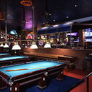 DAVE AND BUSTERS - DALLAS