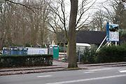TILBURG, 14-01-2021  <br /> <br /> Het nieuwe huis van Guus Meeuwis en Manon Meijers