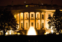 Washington DC USA: The White House, home of the US President.Photo copyright Lee Foster Photo # 1-washdc76500