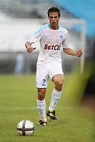 FOOTBALL - FRIENDLY GAMES 2010/2011 - OLYMPIQUE MARSEILLE v TOULOUSE FC - 21/07/2010 - PHOTO ERIC BRETAGNON / DPPI - AZPIL (OM)