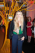 LAURA BAILEY, The Veuve Clicquot Business Woman Of The Year Award, celebrating women's excellence in business and commitment to sustainability. Claridge's, Brook Street, London, 22 April 2013