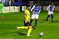 Liam Hogan. Wealdstone FC 2-5 Stockport County. Vanarama National League. 13.10.20