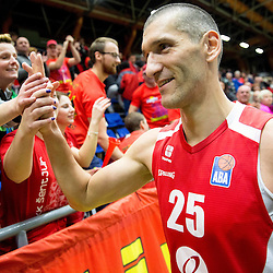 20151108: SLO, Basketball - ABA League 2015/16, KK Tajfun vs KK Union Olimpija