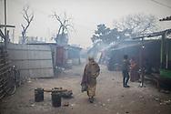 27022019. INDE. BIHAR. La caravane de la paix Karwan-e-Mohabbat. ARARIA.