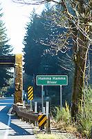 Hood Canal, Olympic Peninsula, WA Peninsula, WA
