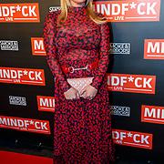 NLD/Amsterdam/20181025 - Inloop Victor Mids Live, Bridget Maasland
