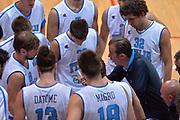 DESCRIZIONE : Trento Nazionale Italia Uomini Trentino Basket Cup Italia Germania Italy Germany<br /> GIOCATORE : Team<br /> CATEGORIA : Pregame<br /> SQUADRA : Italia Italy<br /> EVENTO : Trentino Basket Cup<br /> GARA : Italia Germania Italy Germany<br /> DATA : 10/07/2014<br /> SPORT : Pallacanestro<br /> AUTORE : Agenzia Ciamillo-Castoria/GiulioCiamillo<br /> Galleria : FIP Nazionali 2014<br /> Fotonotizia : Trento Nazionale Italia Uomini Trentino Basket Cup Italia Germania Italy Germany