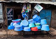 Kinyozi & Sound 4 Hire, Kibera