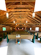 Our Lady of the Lake Chapel, Dedham, Maine
