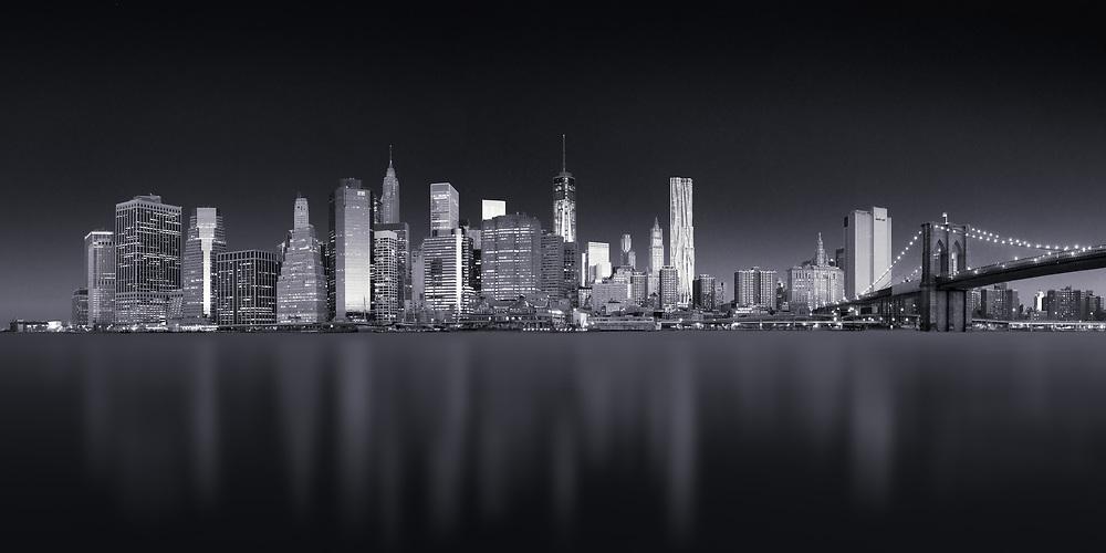 New York, Nov 2013.