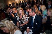 Spear's Wealth Management Awards. Christie's, Kind St. London. 14 September 2009.