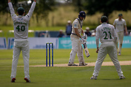 Middlesex County Cricket Club v Leicestershire County Cricket Club 120721