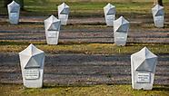 Hajnówka. Cmentarz żołnierzy radzieckich
