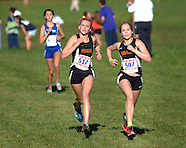 Cross Country Championship