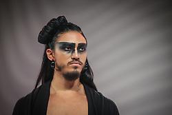 Show da Intercoiffure América Latina na Hair Brasil - 13ª Feira Internacional de Beleza, Cabelos e Estética, que acontece de 12 a 15 de abril de 2014 das 10h às 20 horas nos Pavilhões do Expo Center Norte. FOTO: Jefferson Bernardes/ Agência Preview