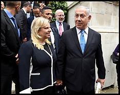 Benjamin Netanyahu Policy Ex 07062018
