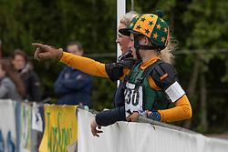 Sutherland Jef, BEL<br /> Nationaal Kampioenschap Eventing Minderhoud 2018<br /> © Hippo Foto - Dirk Caremans