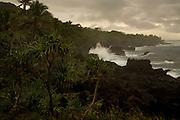Blowhole, Taveuni, Fiji