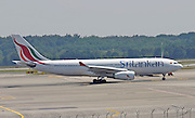 SriLankan Airlines, Airbus A330-243