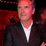 NLD/Amsterdam/20120918 - Cd Box presentatie Doe Maar , Henny Vrienten