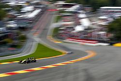 September 1, 2019, Spa-Francorchamps, Belgium: Motorsports: FIA Formula One World Championship 2019, Grand Prix of Belgium, ..#3 Daniel Ricciardo (AUS, Renault F1 Team) (Credit Image: © Hoch Zwei via ZUMA Wire)