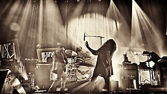 My Morning Jacket at The Fox Theater - Oakland, CA - 6/24/11