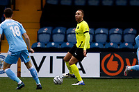 Lois Maynard. Stockport County FC 1-2 Notts County FC. Buildbase FA Trophy. 16.1.21