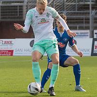 20201011 RLN VfB Oldenburg vs Werder U23