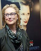 The Iron Lady Washington DC screening and reception