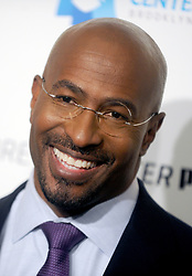 Van Jones attending Roc Nation's The Brunch at One World Trade Center in New York City, NY, USA, on January 27, 2018. Photo by Dennis van Tine/ABACAPRESS.COM