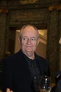 JIM BROADBENT, Tate Britain reopening party. Tate Britain. 18 November 2013