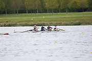 Race: 54  W J16 4+  Final<br /> <br /> Wallingford Regatta 2018<br /> <br /> To purchase this photo, or to see pricing information for Prints and Downloads, click the blue 'Add to Cart' button at the top-right of the page.