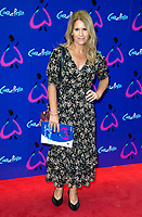 Harriet Scott  at the Gala Performance of Andrew Lloyd Webber's Cinderella  at the Gillian Lynne Theatre in Drury Lane, London, United Kingdom photo by terry Scott