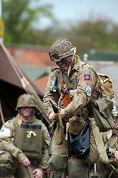 Fort Paull Sunday.Image © Paul David Drabble