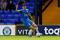 Tom Walker. Stockport Coiunty FC 0-1 Hartlepool United FC. Vanarama NAtional League Play-off Semi-final. Edgeley Park. 13.6.21