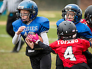 Middletown vs. Port Jervis Youth Football II
