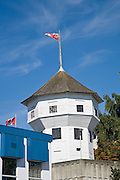 The Bastion, Nanaimo, Vancouver Island, British Columbia, Canada