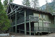 Cedar Grove Village Lodge, Kings Canyon National Park, California