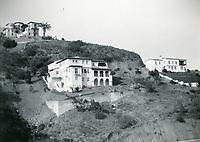 Circa 1930 7056 Los Tilos in the Outpost Estates