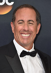 Jerry Seinfeld attends the 68th Annual Primetime Emmy Awards at Microsoft Theater on September 18, 2016 in Los Angeles, CA, USA. Photo by Lionel Hahn/ABACAPRESS.COM