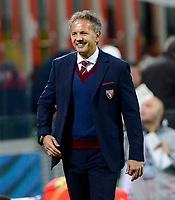 Sinisa Mihajlovic allenatore Torino coach<br /> Milano 26-10-2016 Stadio Giuseppe Meazza - Football Calcio Serie A Inter - Torino. Foto Giuseppe Celeste / Insidefoto