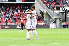 Rennes vs Toulouse - 30 Sept 2018