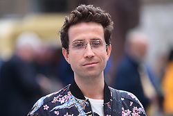 Nick Grimshaw arriving for Royal Academy of Arts Summer Exhibition Preview Party 2019 held at Burlington House, London. Picture date: Tuesday June 4, 2019. Photo credit should read: Matt Crossick/Empics. EDITORIAL USE ONLY.