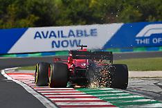 2021 Rd 11 Hungarian Grand Prix