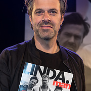 NLD/Amsterdam/20191104 - Perslancering LINDA.man, Sergio Herman