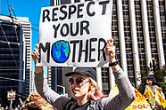 2018 Rise for Climate March