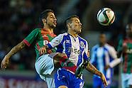 Maritimo vs Porto 2015