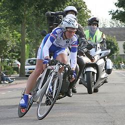 Sportfoto archief 2006-2010<br /> 2007<br /> Loes Gunnewijk