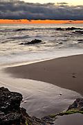 California Coast Laguna Beach Orange County California